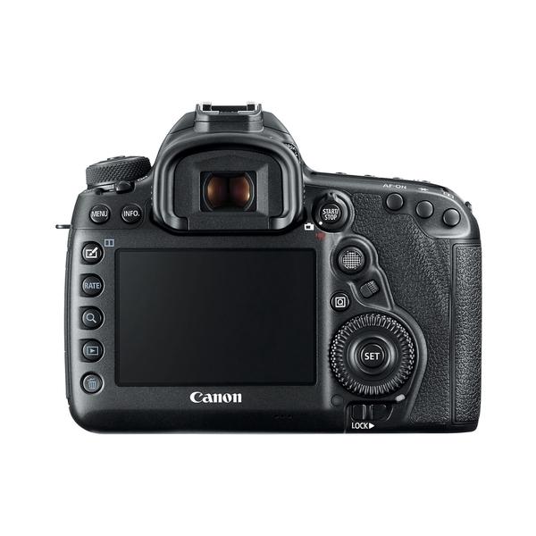 【】* 限 時 特 價 * Canon EOS 5D Mark IV 5D4 (單機身) 3040萬像素 全片幅 台灣佳能公司貨