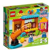 樂高積木 LEGO《 LT10839 》Duplo 得寶系列 - 射擊場╭★ JOYBUS玩具百貨