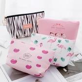 化妝包小號大容量可愛韓國旅行多功能簡約便攜防水洗漱包收納包