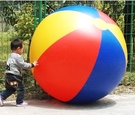 [衣林時尚] 巨大沙灘球 海灘球 巨大活...