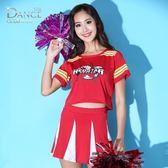 世界盃足球寶貝服裝啦啦操表演服拉拉隊服裝