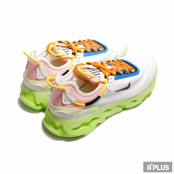 NIKE 男 休閒鞋 REACT LIVE 輕量 透氣 舒適 避震-CV1772100