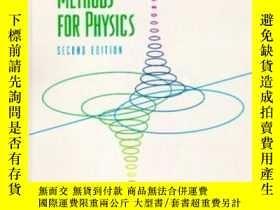 二手書博民逛書店Numerical罕見Methods For Physics (2nd Edition)-物理數值方法(第二版)奇