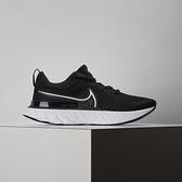 Nike React Infinity Run Fk 2 女款 黑 避震 舒適 運動 慢跑鞋 CT2423-002