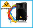 【小麥老師樂器館】Behringer 耳朵牌 Proered Speaker B212D 主動式喇叭 喇叭