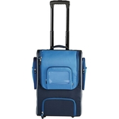 JAKO-O多用途拉桿書包–藍色