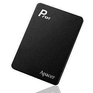 [nova成功3C]Apacer 宇瞻 AS510S 128GB 128G Proll SATA3 2.5吋 7mm SSD 固態硬碟