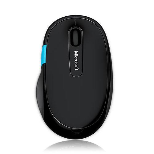 Microsoft 微軟 Sculpt Comfort 人體工學 無線 藍牙滑鼠