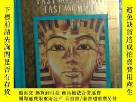 二手書博民逛書店英文原版罕見The World Past and Present