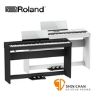 Roland 樂蘭 FP60X 88鍵 數位電鋼琴 附原廠琴架、三音踏板、中文說明書、支援藍芽連線 【FP-60X】