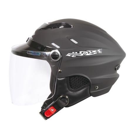 瑞獅 ZEUS ZS-125E 半罩式安全帽