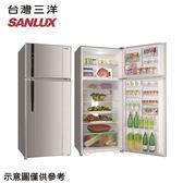 【SANLUX 三洋】533公升變頻雙門冰箱SR-C533BV1-電電購.