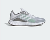 Adidas Duramo SL Shoes男款灰白色慢跑鞋-NO.FV8790
