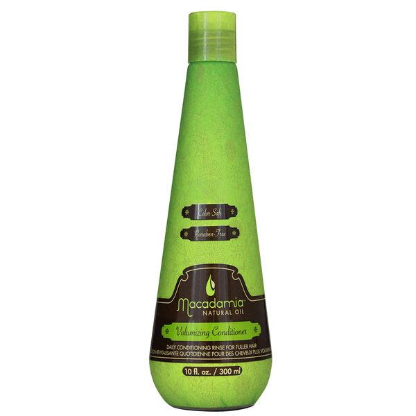 Macadamia Natural Oil 瑪卡奇蹟油 盈波潤髮乳 300ml (原廠公司貨) 【Emily 艾美麗】