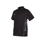 MIZUNO 男短袖POLO衫(免運 短袖上衣 高爾夫 網球 美津濃≡體院≡ 32TA0019