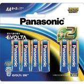 PANASONIC EVOLTA電池3號8+2【愛買】