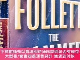 二手書博民逛書店The罕見Hammer of Eden (The New York Times Bestseller)(進口英文經