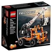 樂高積木 LEGO《 LT42088 》科技 Technic 系列 - 活動起重機╭★ JOYBUS玩具百貨
