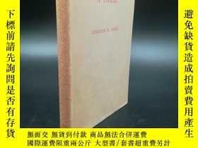 二手書博民逛書店1959年罕見SAMUEL JOHNSON:A PORTRAIT