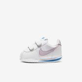 Nike Cortez Basic Sl (tdv) [904769-108] 小童鞋 運動 休閒 基本 慢跑 白 紫