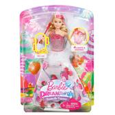 芭比夢托邦甜甜村公主