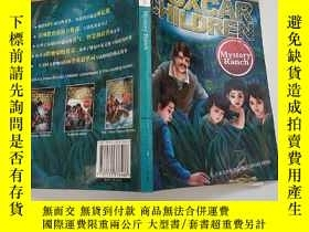 二手書博民逛書店THE罕見boxcap children,Y221455 不祥
