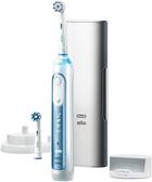 BRAUN【日本代購】德國百靈Oral-B 電動牙刷 smart7000