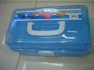 瑞達RD556塑料多功能 化妝箱