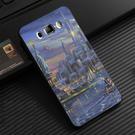 Samsung Galaxy J7 2016 Prime N075T 手機殼 硬殼 自由女神