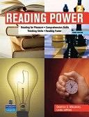 二手書Reading Power: Reading for Pleasure, Comprehension Skills, Thinking Skills, Reading Faster R2Y 9780131305489
