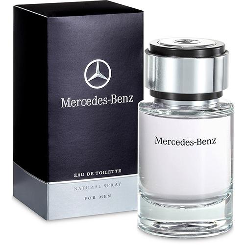 MercedesBenz 賓士男性淡香水120ml【5295 我愛購物】