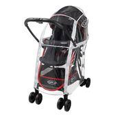 Graco Citi Lite R UP 及 CITIACE專用推車雨罩 483元(只有雨罩)