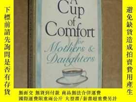 二手書博民逛書店Cup罕見of Comfort for Mothers and