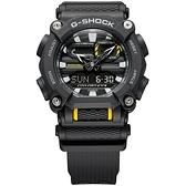 CASIO 卡西歐 G-SHOCK 工業風數位雙顯錶 GA-900-1A