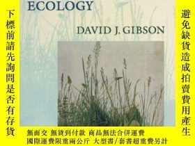 二手書博民逛書店Methods罕見In Comparative Plant Population Ecology-比較植物種群生態