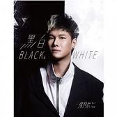 張與辰 黑白 CD 免運 (購潮8)