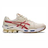 Asics Gel-kinsei Og [1021A293-200] 男鞋 慢跑 運動  輕量 支撐 緩衝 彈力 米紅