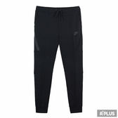 NIKE 男 AS M NSW TCH FLC JGGR  運動棉長褲(薄)- 805163010