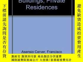 二手書博民逛書店Selected罕見Architecture (Architec