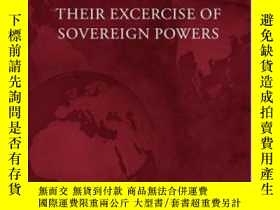 二手書博民逛書店International罕見Organizations And Their Exercise Of Sovere