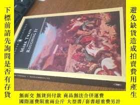 二手書博民逛書店MARK罕見TWAIN ROUGHING ITY160831
