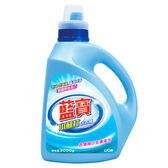 藍寶小蘇打洗衣精3000g【愛買】