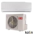 (含標準安裝)歌林定頻分離式冷氣KOU-50207/KSA-502S07