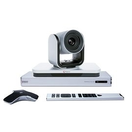 Polycom Group 500-1080p-EagleEyeIV 12倍鏡頭