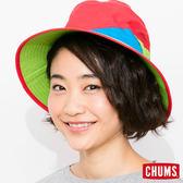 CHUMS 日本 超輕量防水漁夫帽 多彩 CH051044C004