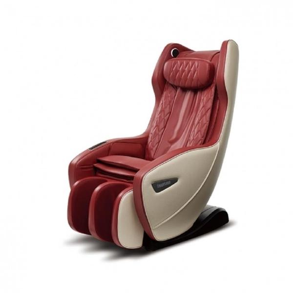 神腦家電 高島 A-1300 愛舒服時尚小沙發按摩椅 紅色(兌換券)