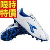 足球鞋-熱銷時尚輕量好搭男運動鞋2色63x50【時尚巴黎】