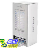 [美國直購] Jason Markk 0417 隨身型擦拭紙巾 Quick Wipes 30 Pack 球鞋保養清潔工具