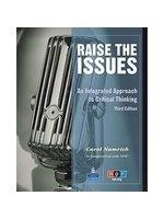 二手書博民逛書店《Raise the Issues: An Integrated Approach to Critical Thinking》 R2Y ISBN:9780137007301
