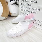 Native JERICHO BLOCK 輕便鞋 休閒鞋 洞洞鞋 113004021979 女款【iSport愛運動】